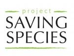 project saving species logo