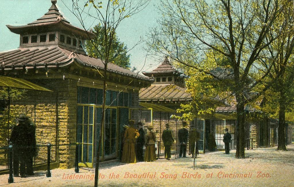 Dec 06, · Cincinnati Zoo & Botanical Garden: Hours, Address, Cincinnati Zoo & Botanical Garden Reviews: /5.