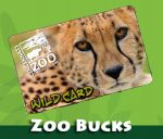 zoo bucks logo