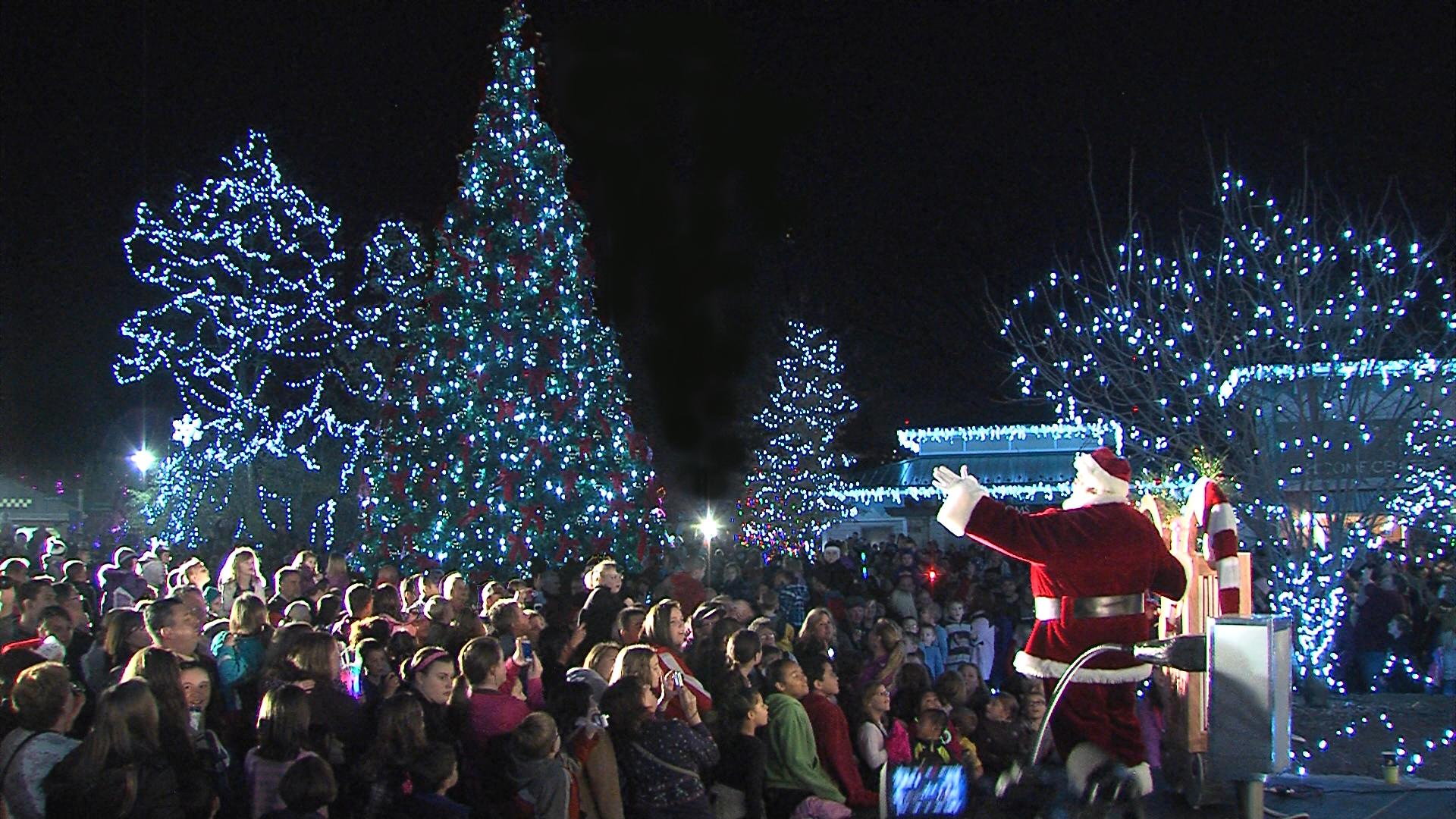 36th Annual PNC Festival of Lights - Cincinnati Zoo