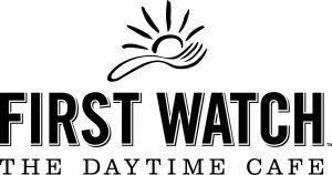 FirstWatch Daytime Cafe Logo