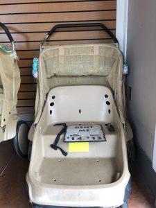 stroller for rent