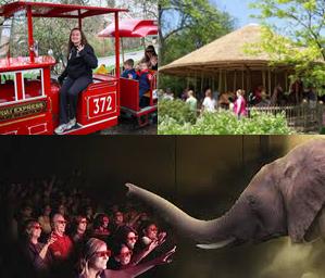 Tickets Cincinnati Zoo Amp Botanical Garden