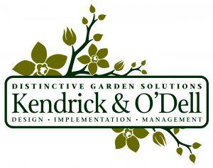 Kendrick & O'dell Logo