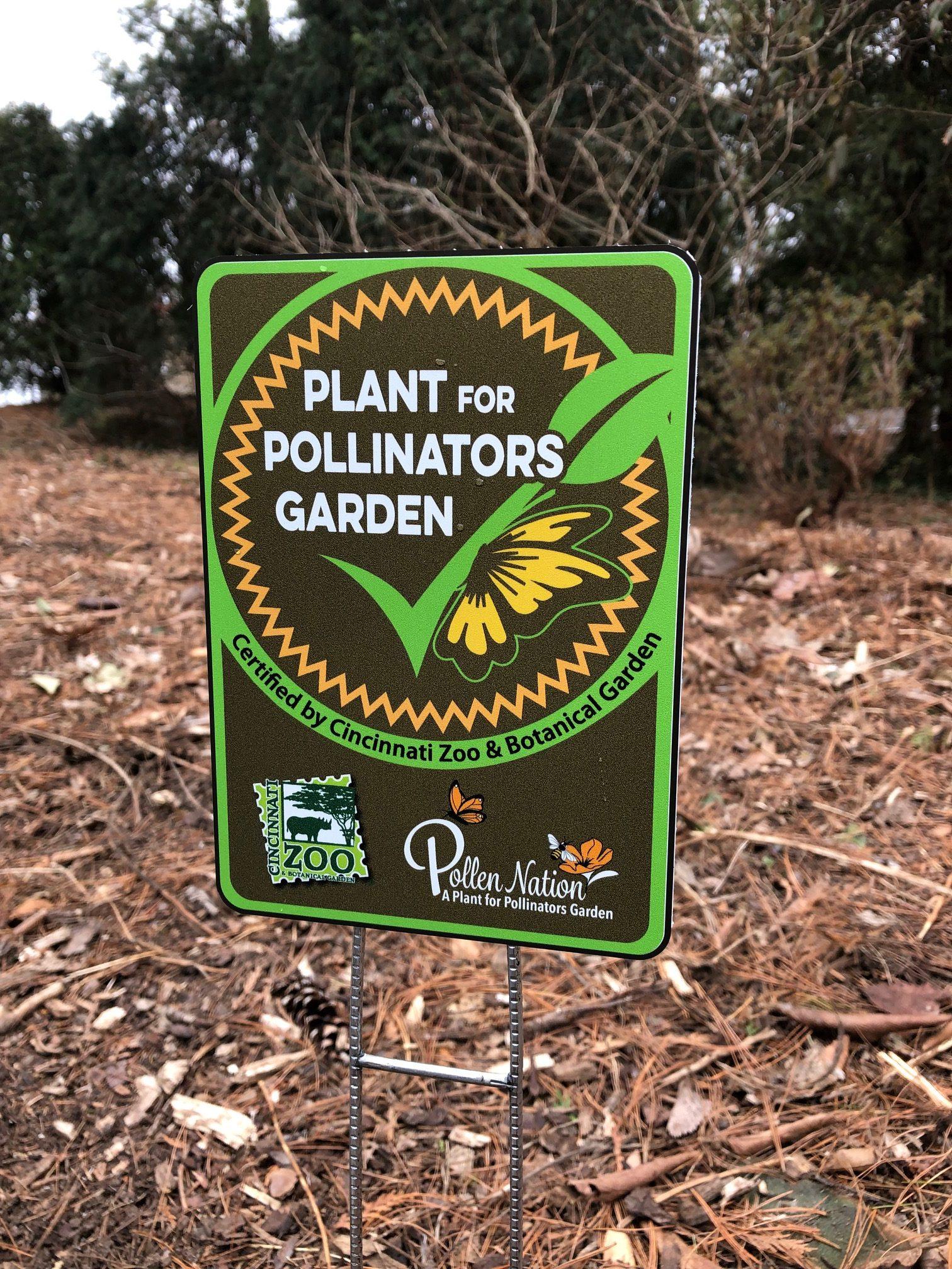 Plant For Pollinators Cincinnati Zoo Amp Botanical Garden 174