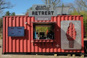 Picutre of Sweet Retreat restaurant
