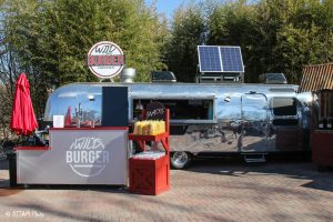 Picture of Wild Burger food truck