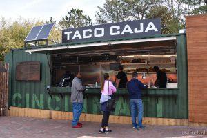 Picture of Taco Caja restaurant