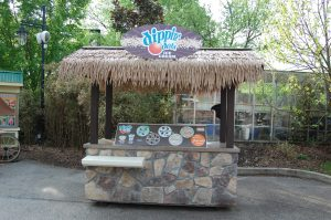 Picture of Dippin Dots restaurant