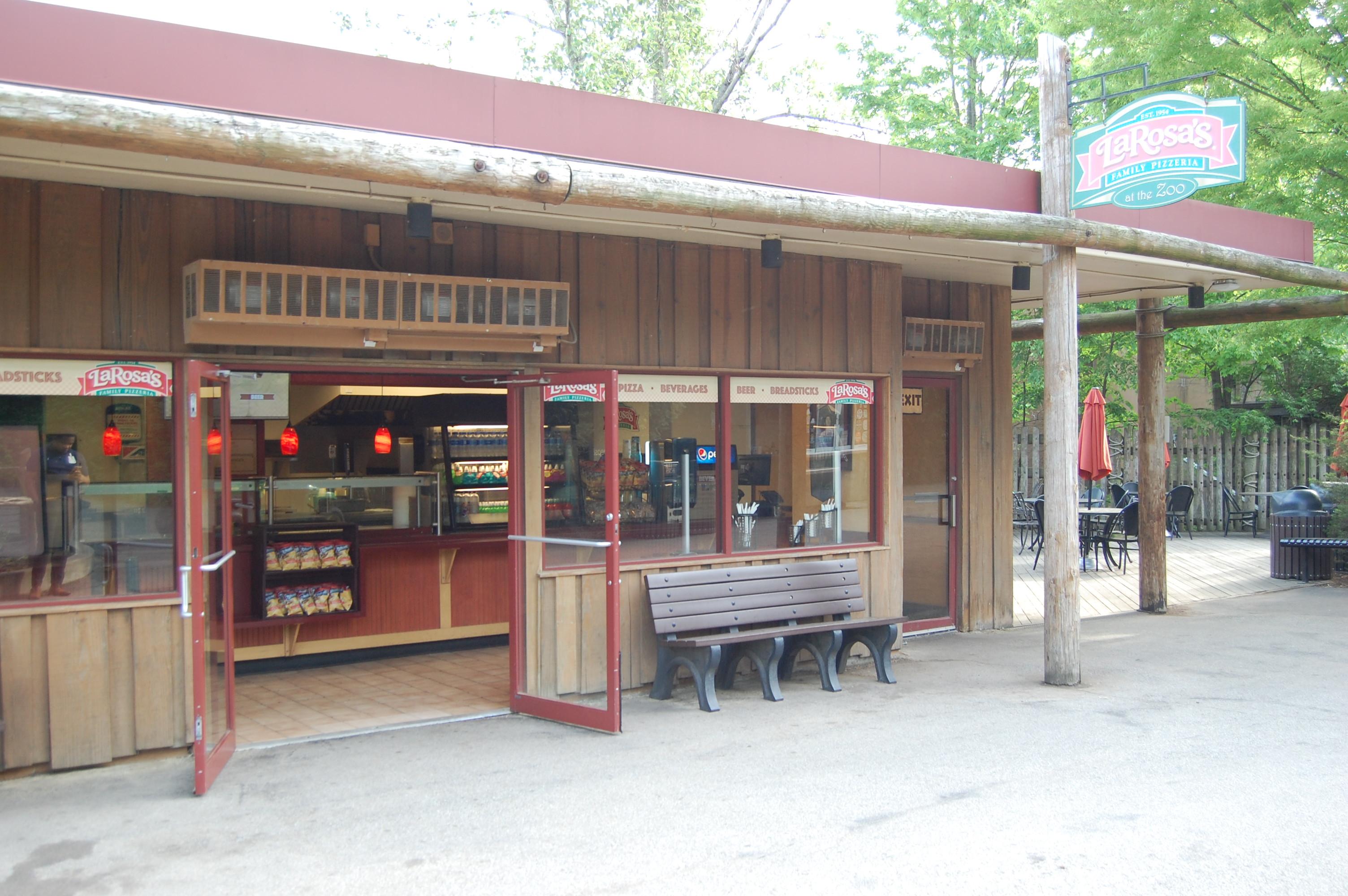 Shopping & Dining - Cincinnati Zoo & Botanical Garden®