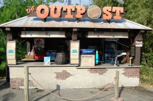 Picture of The Outpost restaurant