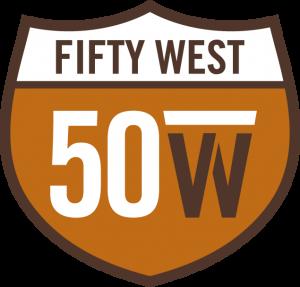 Fifty West Logo