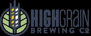 High Grain Brewing Company Logo