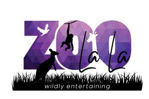 zoo la la logo