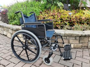 wheelchair available to rent