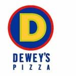 Deweys Logo
