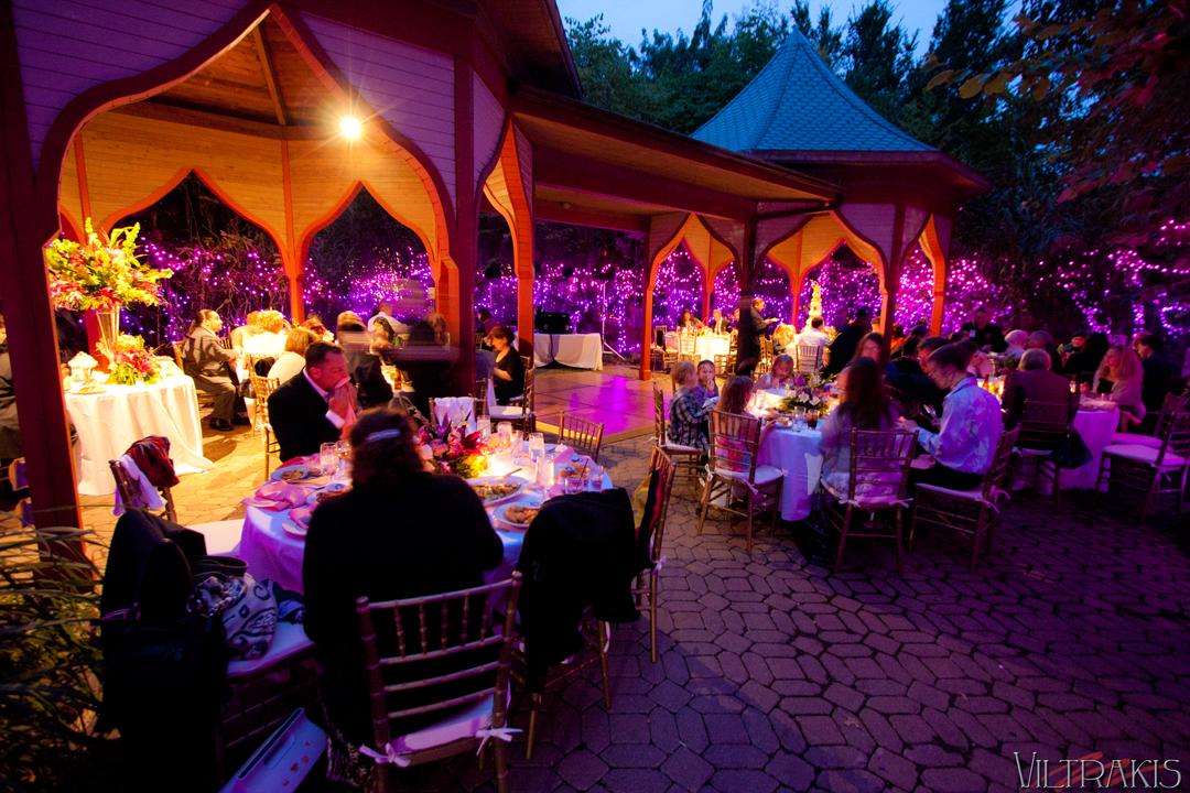 Wedding Reception Halls In Cincinnati Rental Venues The Zoo Botanical Garden