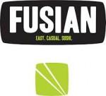 Fusian logo