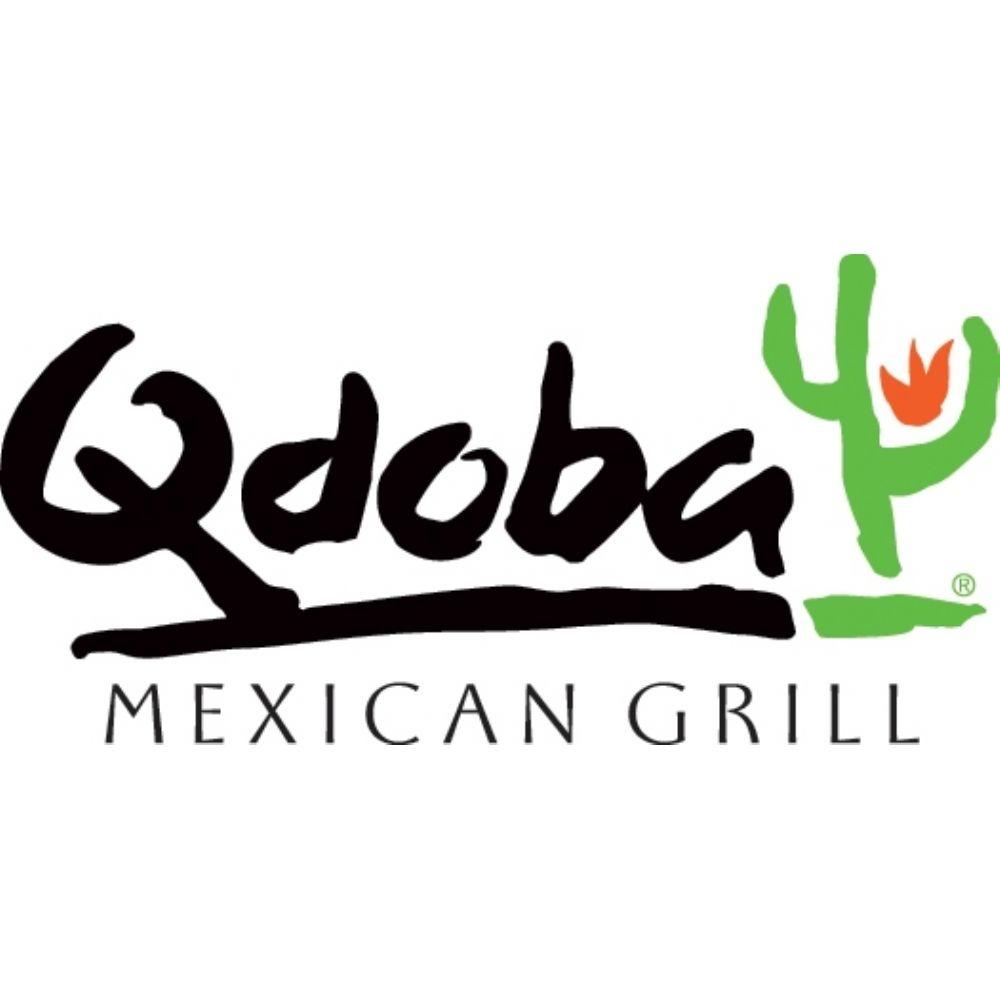 Qdoba logo the cincinnati zoo botanical garden for Mexican logos images