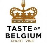 TasteOfBelgium ShortVine logo