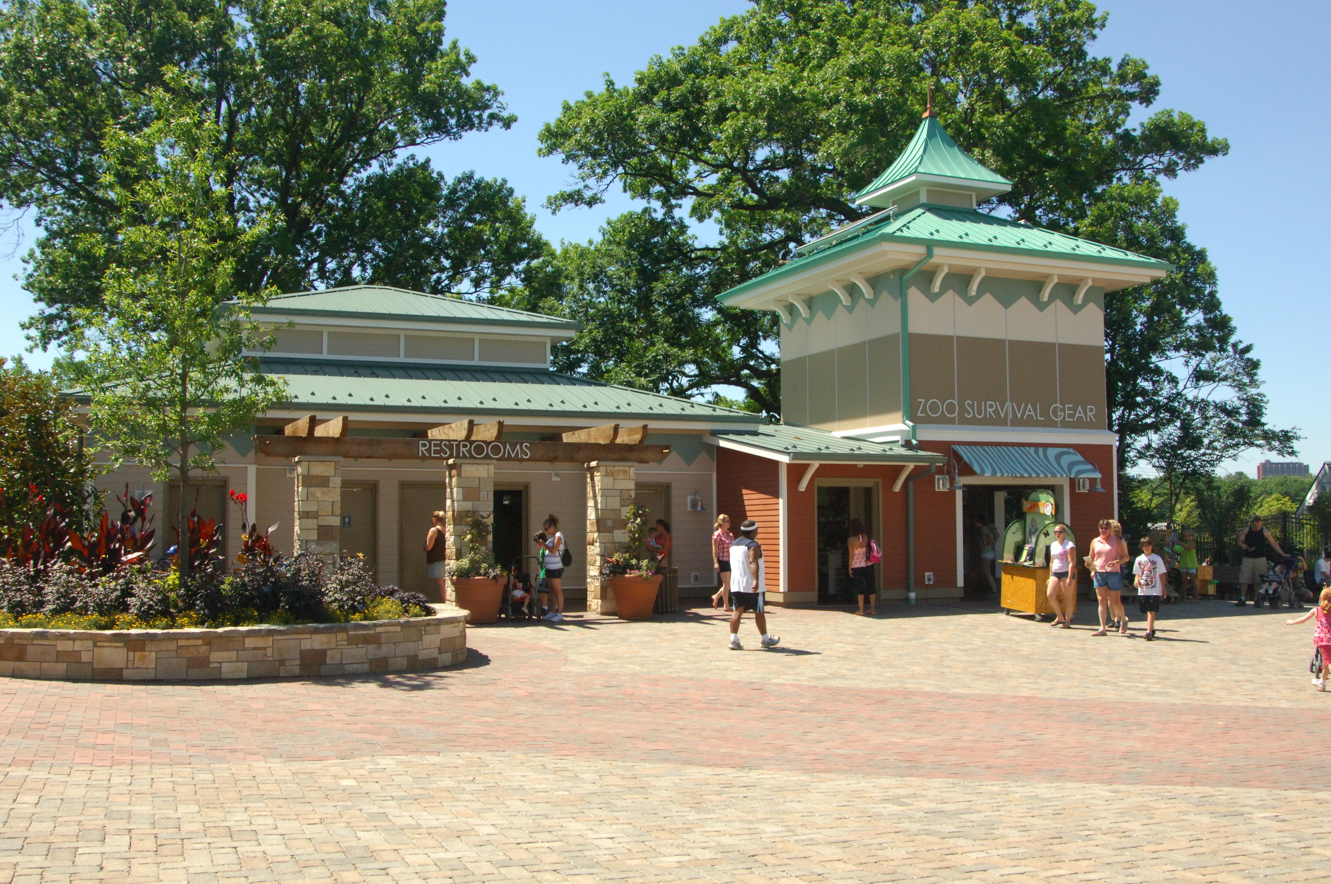 Green Initiative The Cincinnati Zoo Botanical Garden