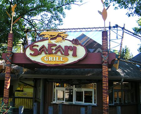 Shopping & Dining - The Cincinnati Zoo & Botanical Garden