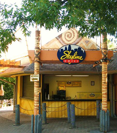 Savannah Somali Restaurant Menu