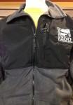 adult fleece jacket
