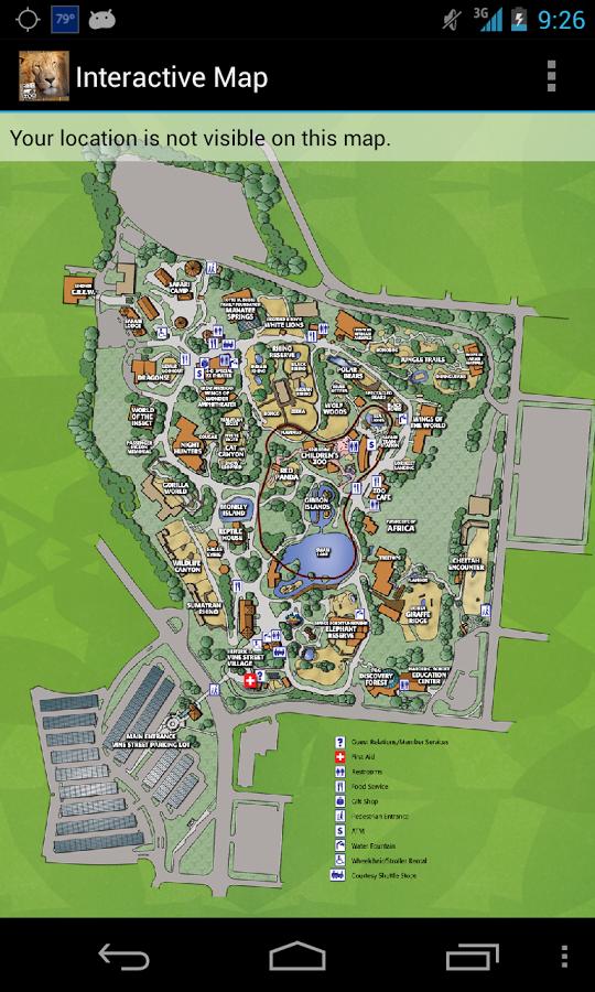 Enhance Your Visit The Cincinnati Zoo Botanical Garden