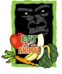 Eat Like An Animal