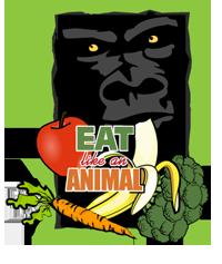 Eat Like An Animal