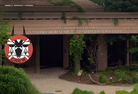 the mission of center for research of endangered wildlife