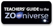 teacher's guide to zooniverse