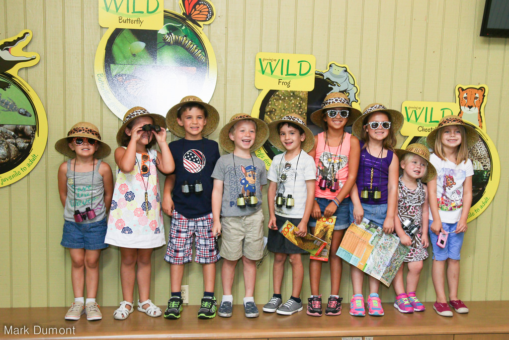Birthday Parties At The Zoo Best Zoo 2017