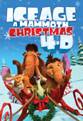 Ice Age: A Mammoth Christmas™ & © 2013 Twentieth Century Fox Film Corporation. All rights reserved.