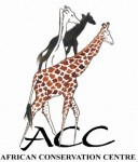 African Conservation Centre logo