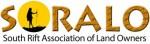 SORALO logo