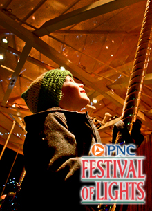 PNC Festival of Lights