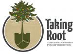 takingroot