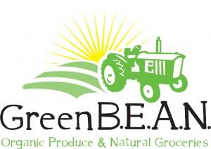 GreenBEAN-logo
