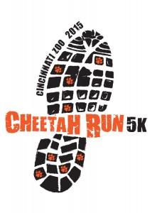 Cheetah Run Logo 15