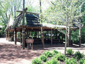 Picnic Sergengeti shelter
