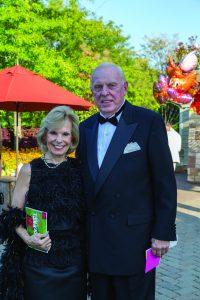 Maribeth & Marty Rahe