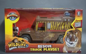 rescuetruck