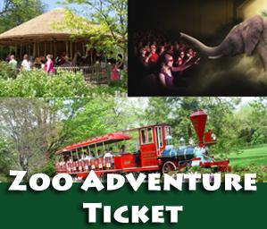tickets the cincinnati zoo botanical garden