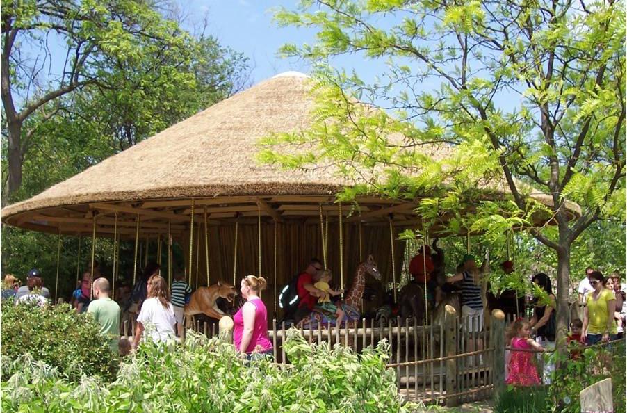 Tickets The Cincinnati Zoo Amp Botanical Garden