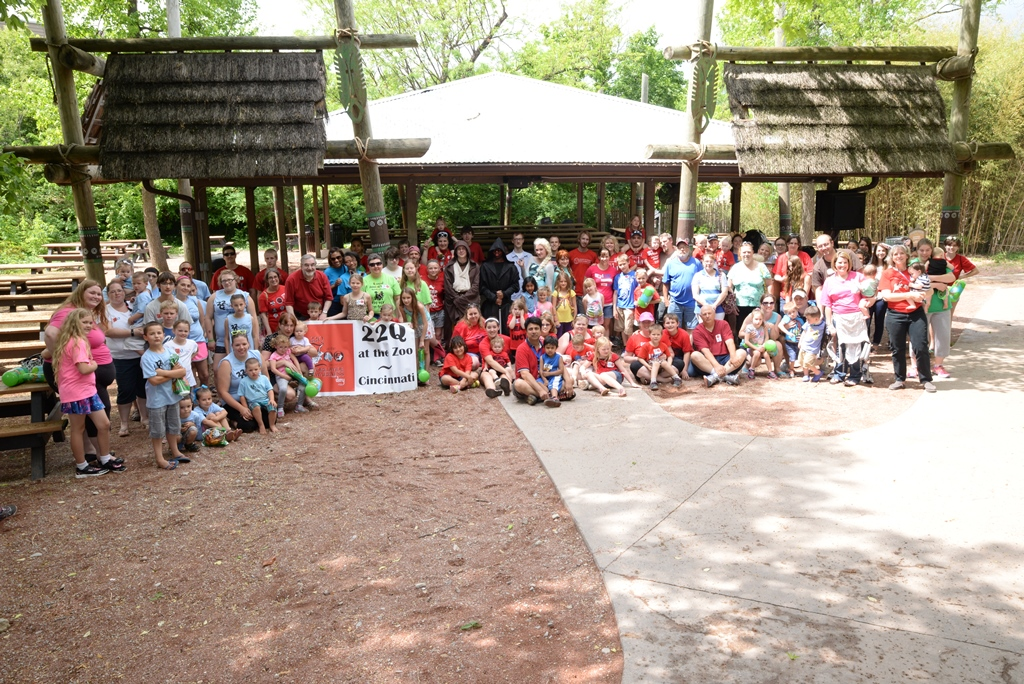 Picnics The Cincinnati Zoo Amp Botanical Garden