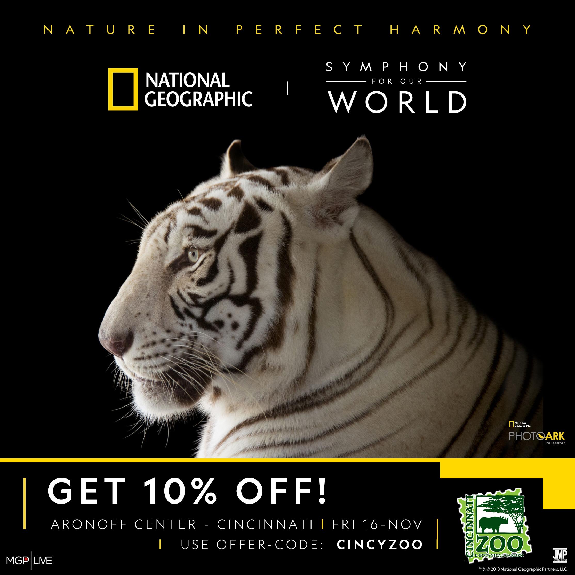 Discounts Promotions The Cincinnati Zoo Botanical Garden