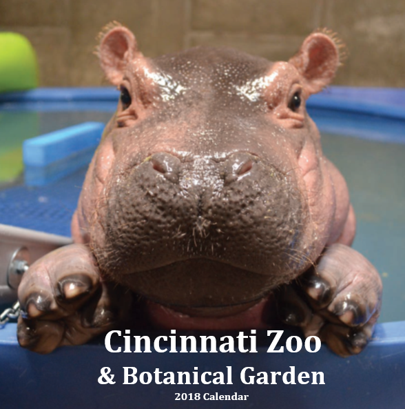 Holiday Gifts That Support The Cincinnati Zoo