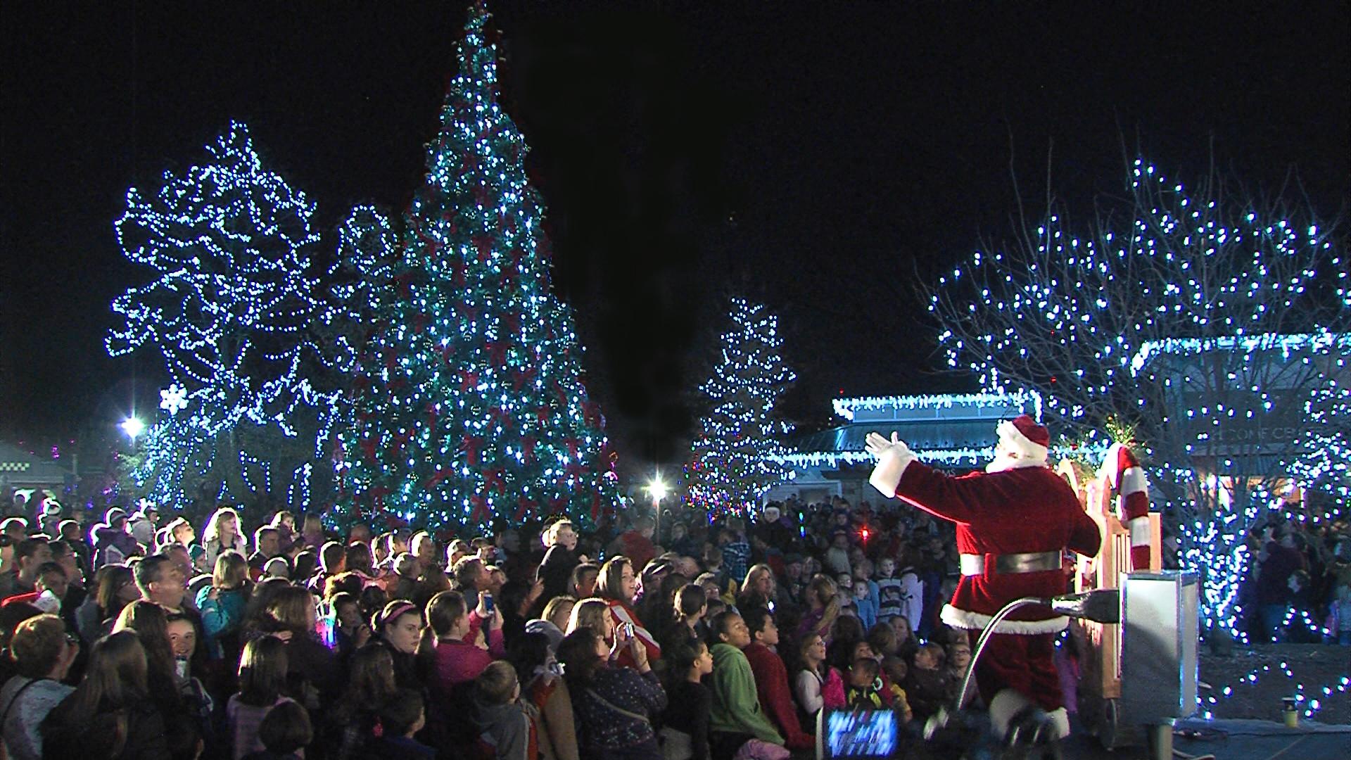 Cincinnati Christmas Events 2019 PNC Festival of Lights   Cincinnati Zoo & Botanical Garden®